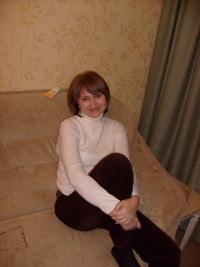 Наталья Зотова, 8 апреля 1987, Рубцовск, id35047820