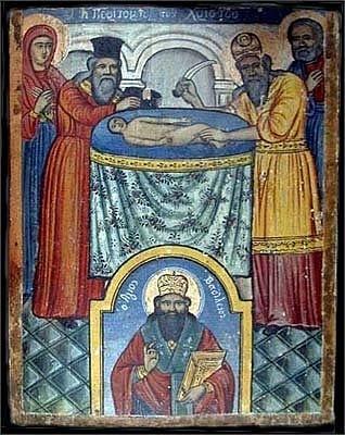 С Новым обрезанным Годом-Богом (Godom, Gottom) или Память наших Богов и Предков - выбирать вам.