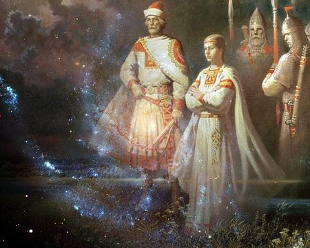 Концепция Славян