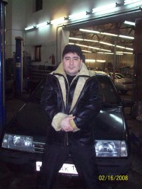 Ориф Ганиев, 1 января 1992, Абдулино, id72909898