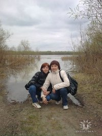 Svetlana Svetlakova, 30 декабря 1994, Омск, id98726662
