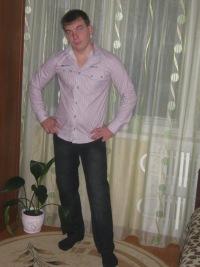Сергей Таболин, 30 октября 1987, Липецк, id127507117