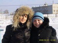 Юля Евенко, 18 января 1985, Москва, id25557332
