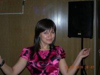 Алла Нарбаева, 15 июля , Саратов, id43422894