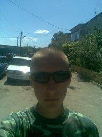 Александр Маршалкин, 5 мая 1993, Тверь, id56090409