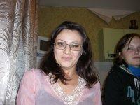 Екатерина Поваляева, 30 мая 1991, Старый Оскол, id66202939