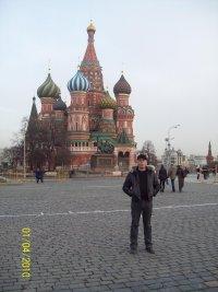 Александр Гомзиков, 2 мая , Екатеринбург, id71422441