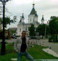 Сергей Игнатьев, 2 мая 1987, Краснодар, id92541438