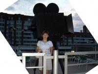 Елена Кондратьева, 11 августа , Северобайкальск, id114125757