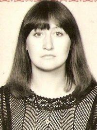 Наталья Милехина, 23 февраля 1977, Братск, id83325348