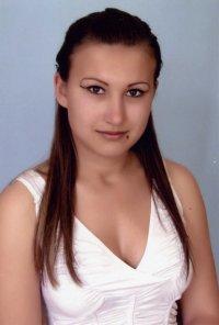Анастасия Жителева, 14 апреля 1989, Ростов-на-Дону, id88237235