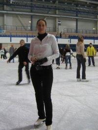 Ирина Жуковская, 20 апреля , Челябинск, id18397573