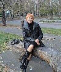 Наталья Функ, 19 февраля , Новокузнецк, id52922214