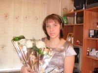 Елена Еренкова, 25 апреля 1982, Москва, id70166935