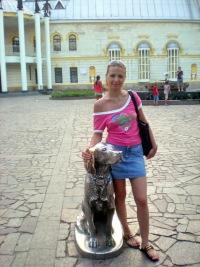 Оксана Жиганова, 14 февраля , Москва, id106144637
