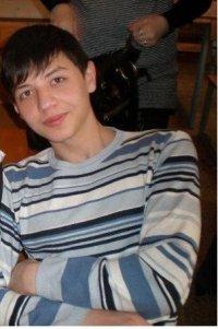 Камиль Ковбойский, 23 января , Самара, id20010912