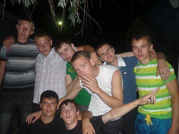 Антоша Калашников   Тамбов