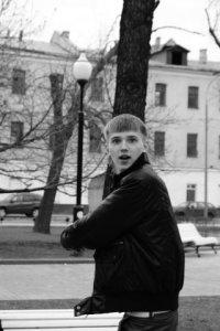 Alex Timoshenko, Москва, id40161614