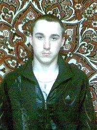 Алексей Ситников, 29 января 1995, Киев, id75365767