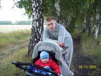 Евгений Мореходов, 13 августа , Омск, id82479976