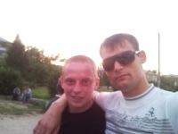 Александер Нечаев, 29 мая 1990, Грязовец, id108387312