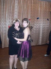 Анна Гайдаренко(докучаева), 22 апреля , Новосибирск, id112348677