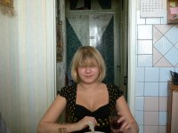 Любовь Москаленко, 18 июня , Дудинка, id32327259