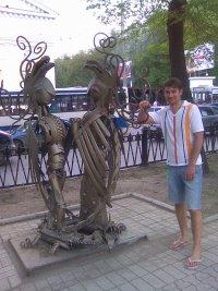 Сергей Подоров, 12 февраля 1994, Пермь, id84464252