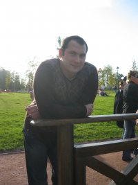 Александр Понарин