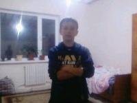 Эдем Асанов, 26 сентября , Сергиев Посад, id108520264
