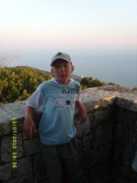 Андрей Карпиков, 25 февраля 1987, Нижний Новгород, id111990504