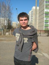 Сережа Зиеев, 23 февраля 1989, Нижний Новгород, id37111017