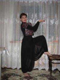 Анастасия Бережная, Тахиаташ