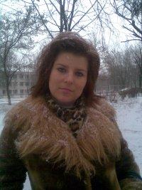 Светлана Михновец, 23 марта , Солигорск, id75781488