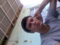 Murad Metkurbanov, 29 мая , Рязань, id92391323