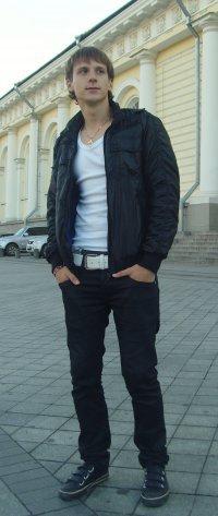 Роман Солодов, 12 января 1990, Москва, id42696515