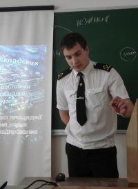 Евгений Афанасьев, Калининград