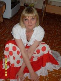 Анна Нохрина, 10 декабря 1982, Стерлитамак, id46238768