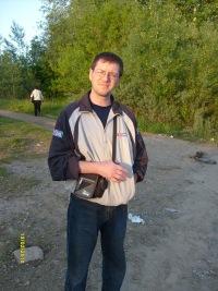 Дмитрий Андреев, 1 августа 1987, Новосибирск, id104465451