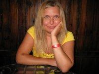Светлана Федосова, id28222950
