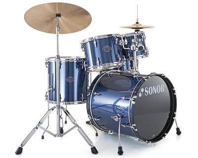 Продам барабанные установки SONOR SMART FORCE - 620$ X_74767d82