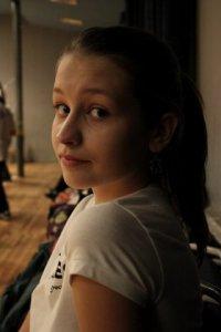 Katerina Diaz, 9 февраля 1994, Мурманск, id7329109