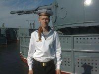 Denis Podlesnh, 2 сентября , Бийск, id98510501