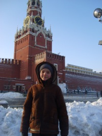 Никита Веретка, 3 сентября 1975, Москва, id125380406
