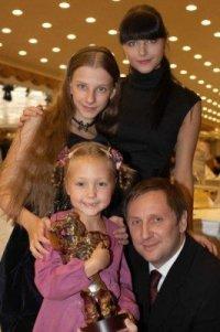 Катя Старшова, 10 июля , Москва, id44785297