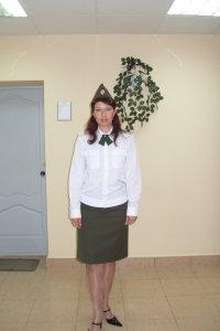 Анюта Кристалл, 15 января 1981, Саратов, id73085326