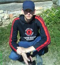 Андрей Волков, 28 июня 1985, Казань, id129760120