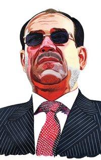 Nourial Maliki, id37818195