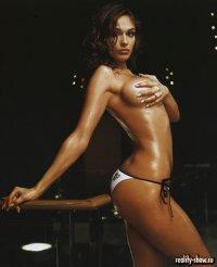 Наташа Мамина, 2 июля 1984, Москва, id43561230