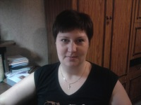 Светлана Зуева, Лабытнанги, id113980815